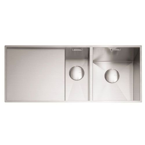 Caple Nada 150 Stainless Steel Kitchen Sink